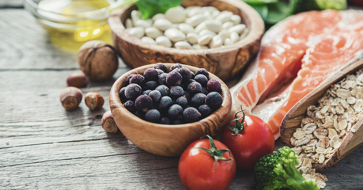 7 napos kilófaló étrend – a dietetikus ajánlásával