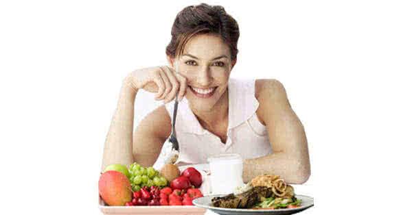Zsírégető ételek férfiak számára. A leghatékonyabb zsírégető ételek