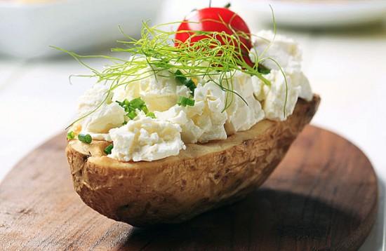 fogyókúra krumplival