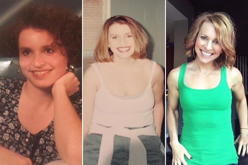 hatékony súlycsökkenés 40 felett zsírégető jakie cwiczenia