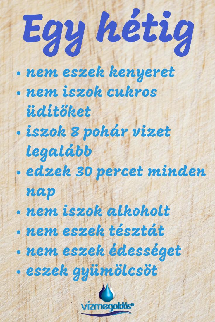 fogyás kihívás)