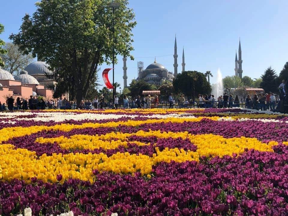 Boszporusz - Istanbuli utazások
