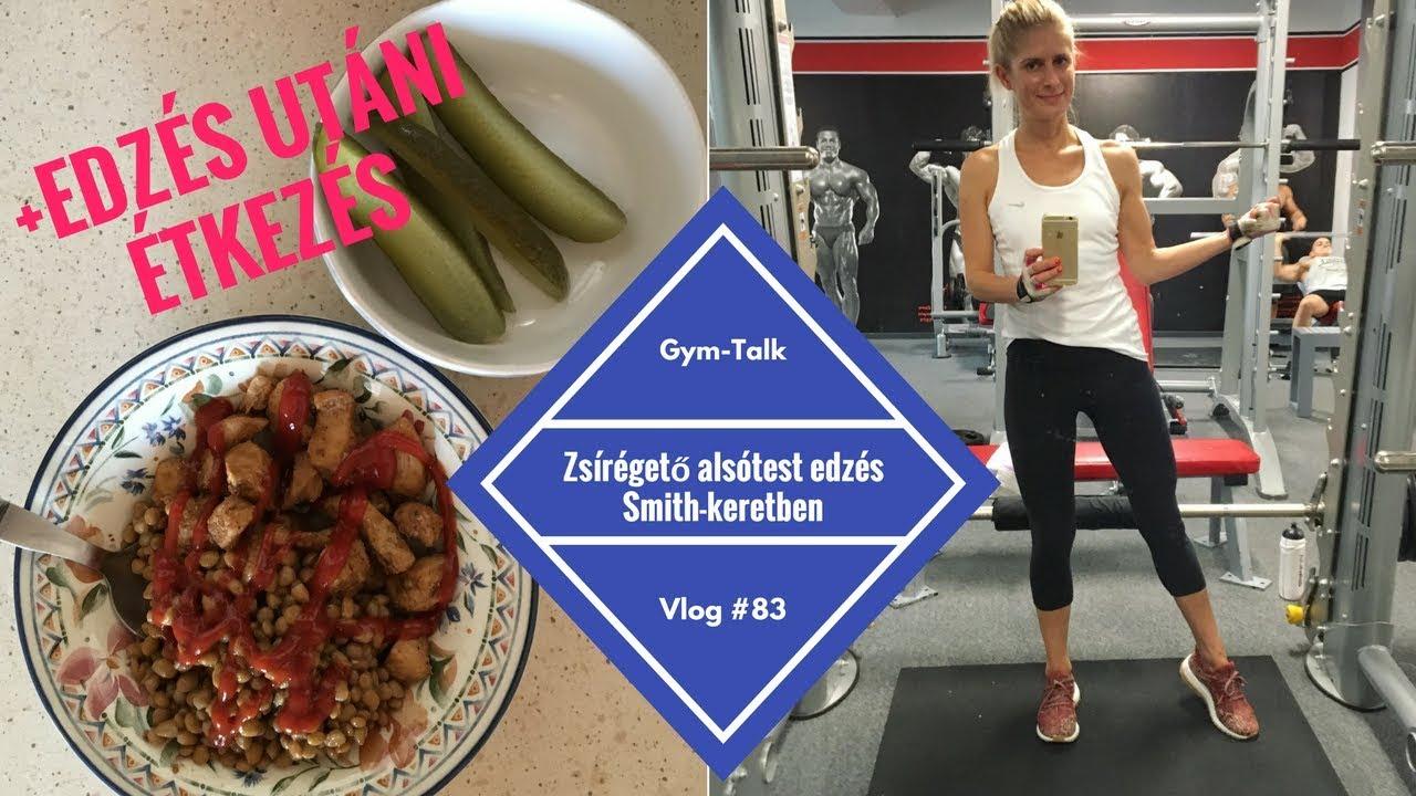 Hatékony módszer kell a zsírégetéshez? Próbáld ki a Tabata edzést! – SufniGym Blog