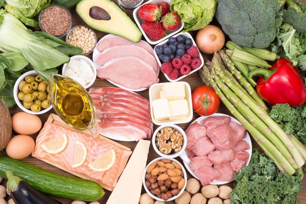 2 hetes fehérje diéta