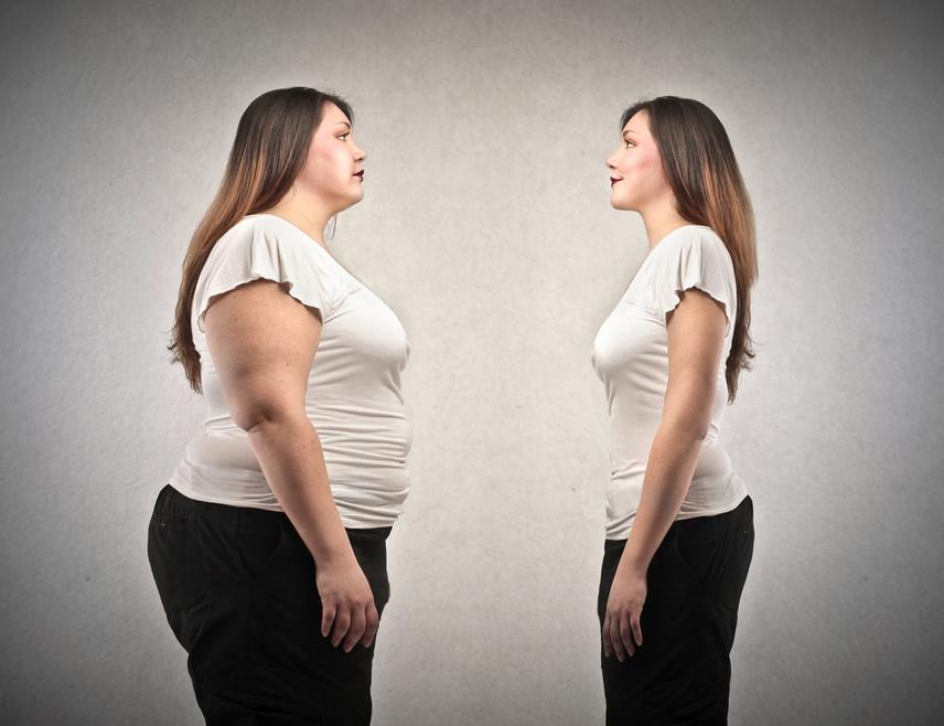 9 kilót fogytam 30 nap alatt ezzel a diétával, pedig semmit sem mozogtam