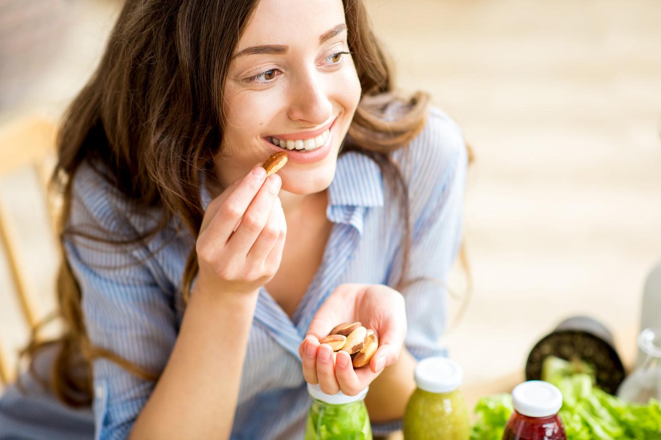 a cukor elkerülése segít a fogyásban