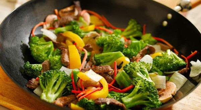 vegetáriánus étrend receptek