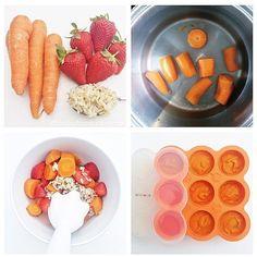 Bébiétel diéta – Őrültség vagy sikeres módszer? | Well&fit