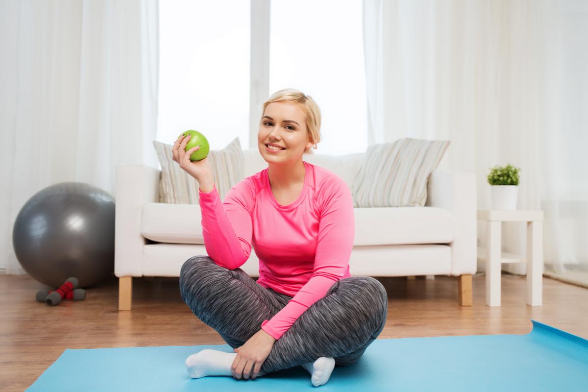 4 dolog, ami beindítja a zsírégetést