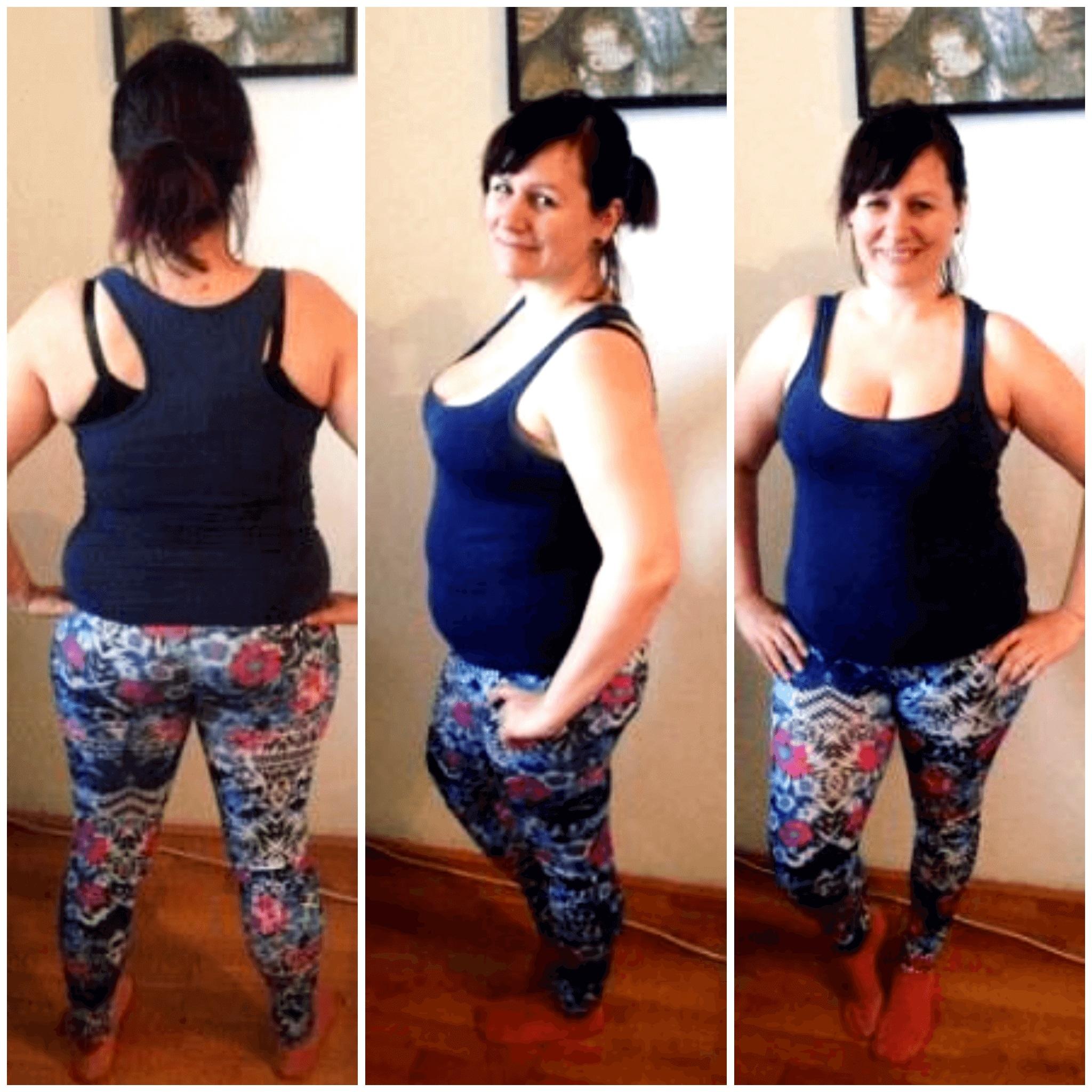 Mennyi ideig tart kg-ot reálisan lefogyni (diéta, fogyás, sport és fitnesz)