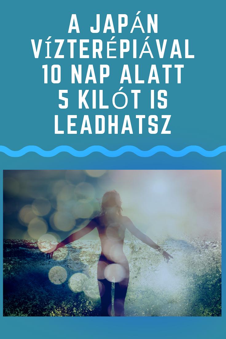 5 tipp a természetes fogyáshoz