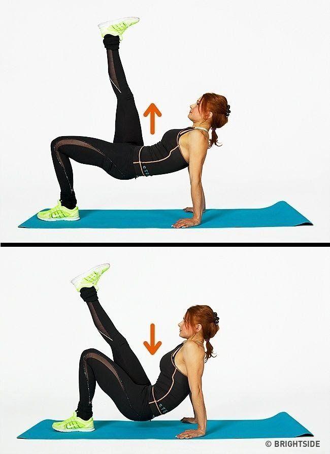 Formás popsi 4 hét alatt – leghatékonyabb zsírégetés | Zsírégetés, Fitnesz, Életmód