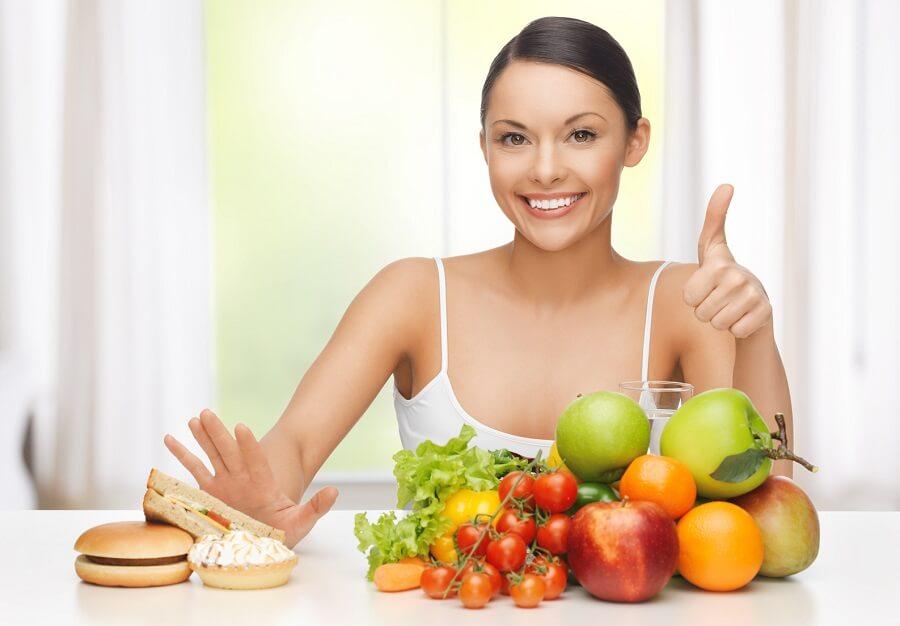 diéták típusai