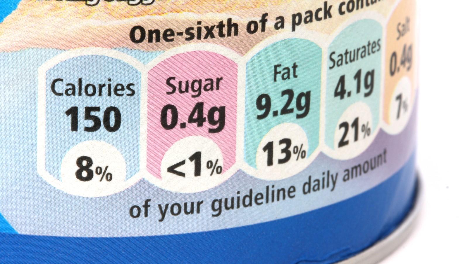 Mennyi zsírt fogyasszunk ?