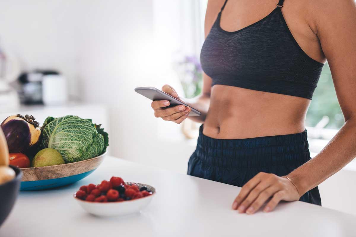 A táplálkozási napló a sikeres fogyókúra alapja!