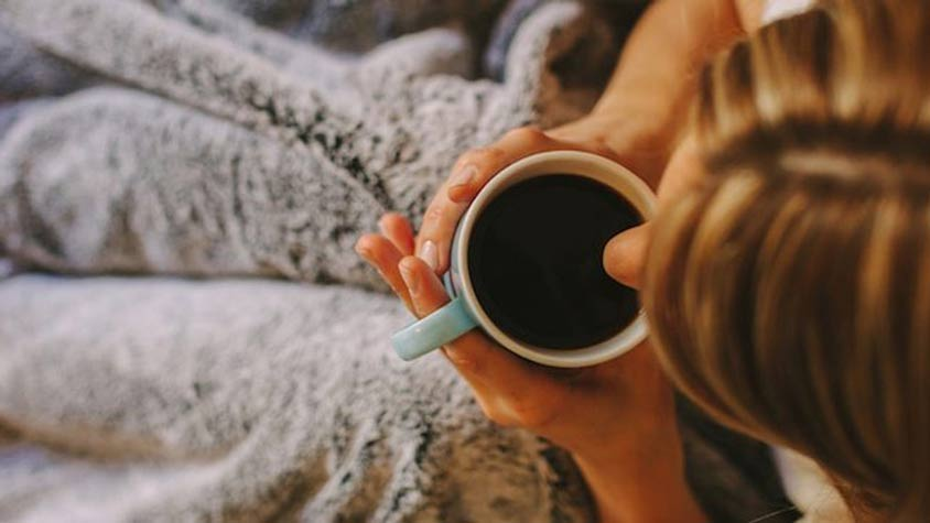 kávé és zsírégetés