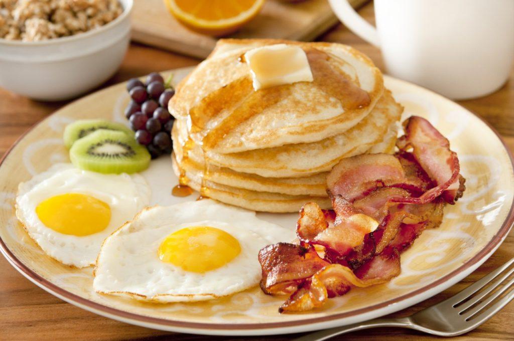 9 szuperegészséges és diétás reggeli | kerepesiek.hu