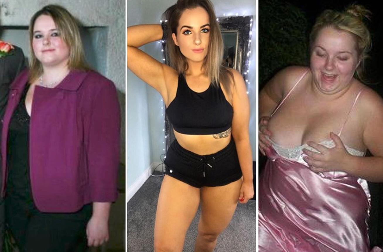 Durván megalázták, 42 kilót fogyott