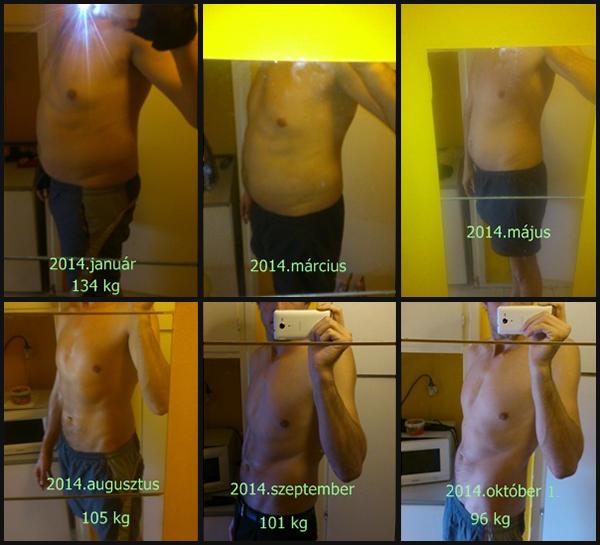 LIFETILT Közös fogyás 2 diéta