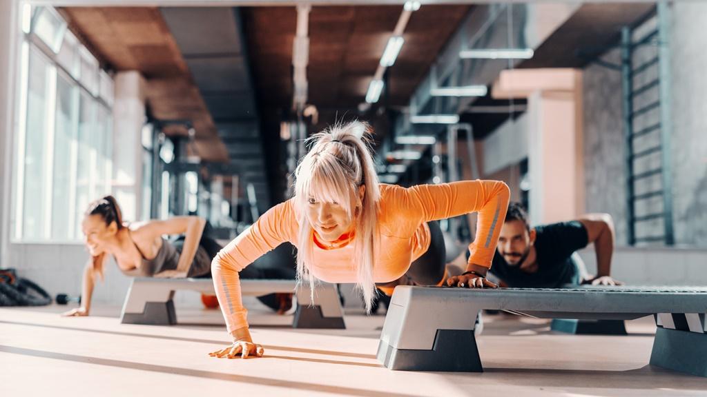TRX edzés – mire jók ezek a gyakorlatok?