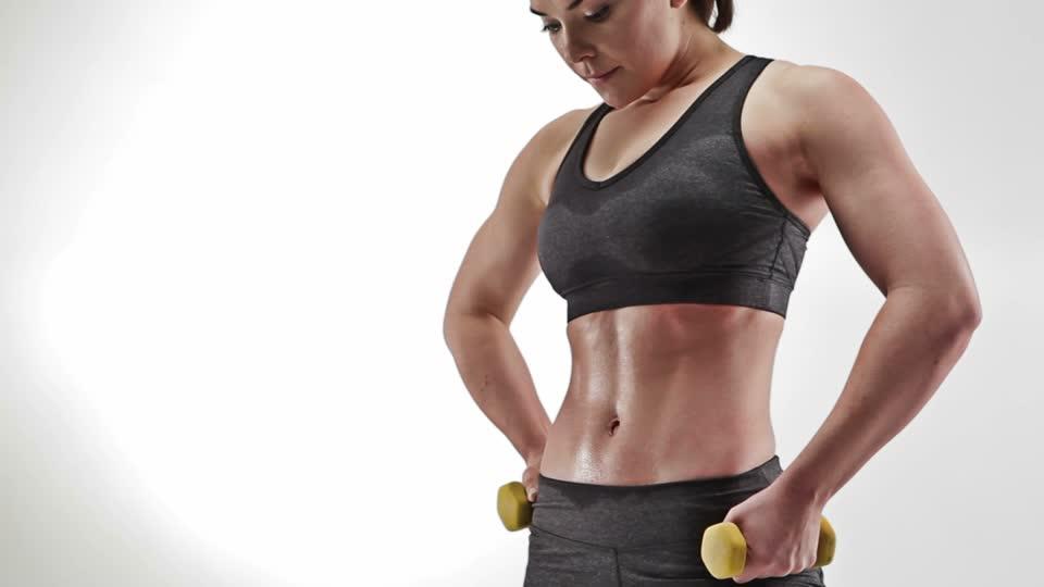 Fogyás után hogyan kerüld el a lógó bőrt? - Tanulj meg enni
