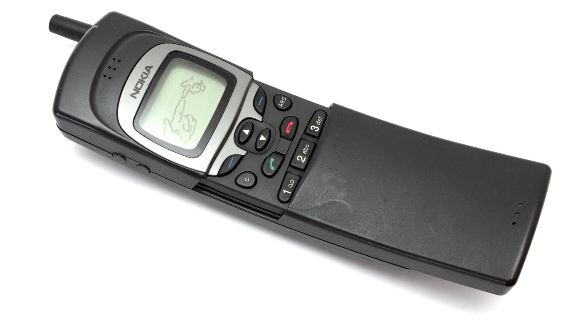 Visszatér a Mátrix mobilja