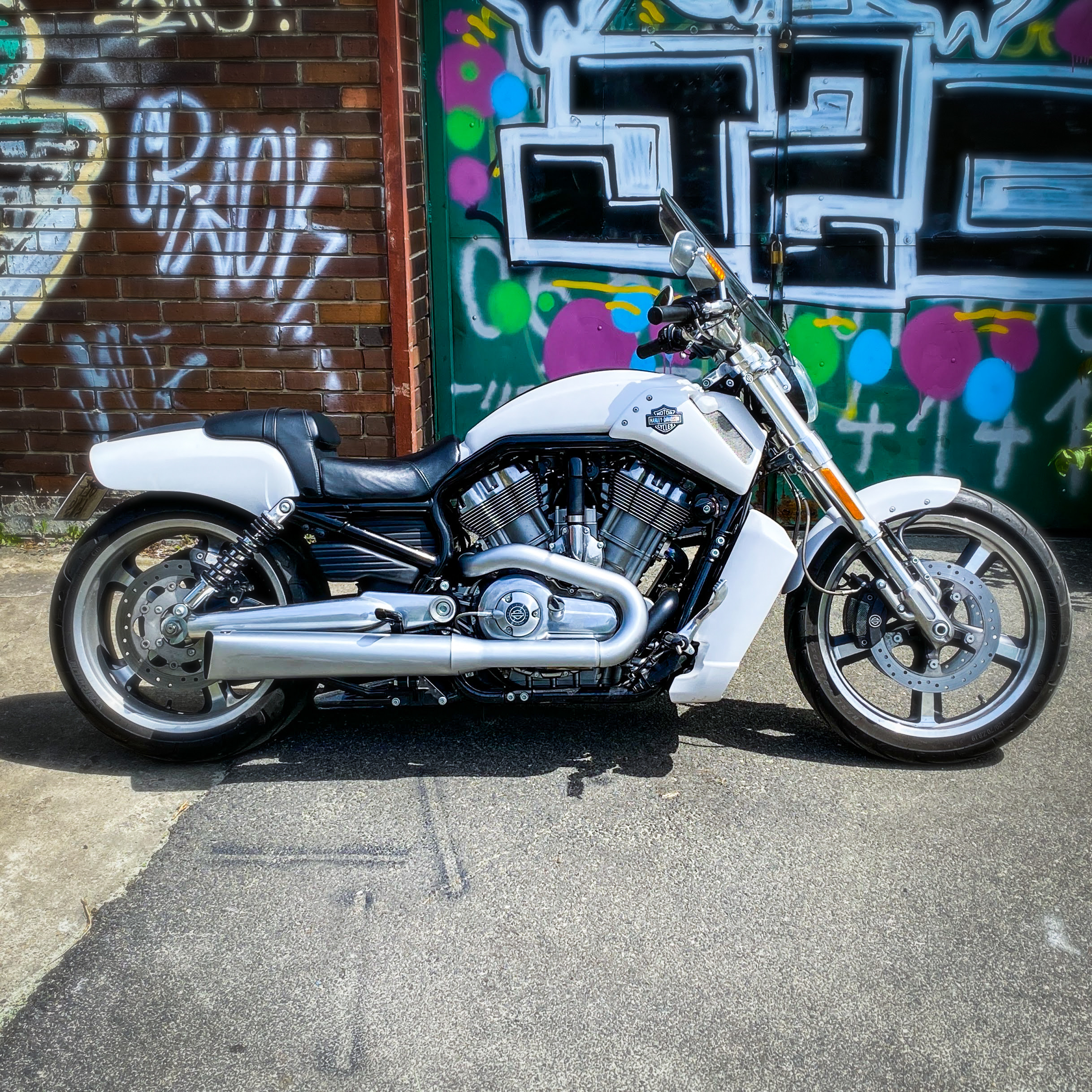 Kiöregedtek a törzsvásárlók, nem veszik a Harley-kat - kerepesiek.hu