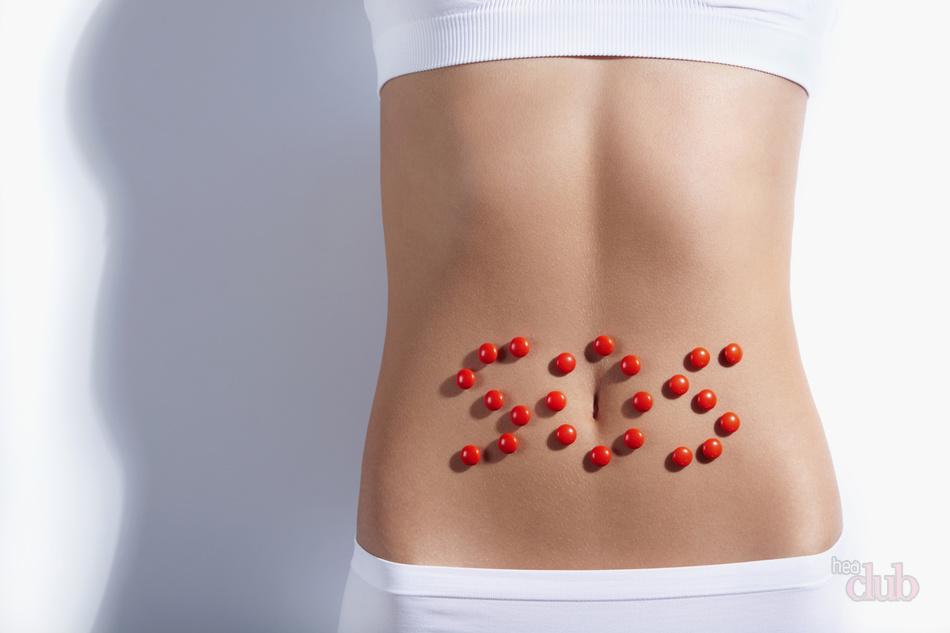 Hogyan tolható el a menstruáció?