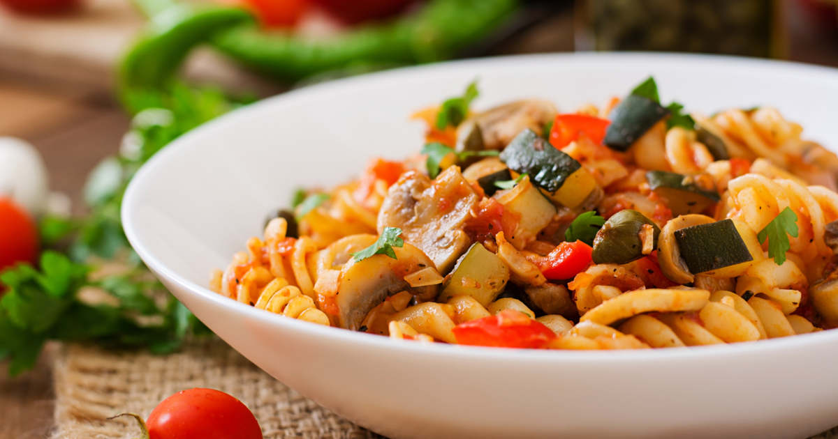 Diétás fogások kalória alatt: vacsorára, ebédre | Receptek | kerepesiek.hu