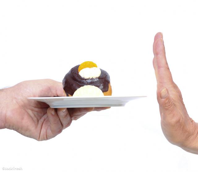 csak enni kevesebb, hogy lefogy