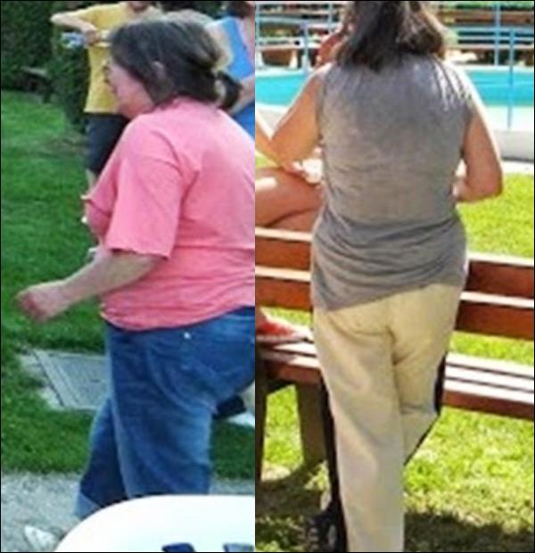 Ha kevesebbet eszem (kalóriában is kevesebbet), akkor attól lehet fogyni vagy a