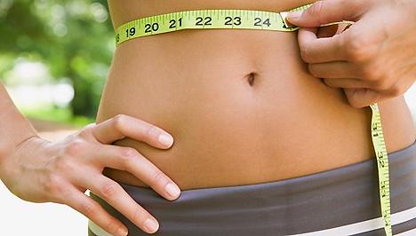 mennyi a fogyás egészséges fogyni otthon rutin