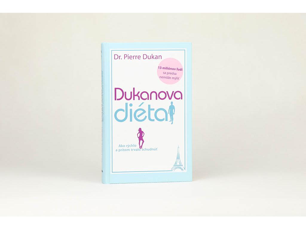 A Dukan-diéta · Pierre Dukan · Könyv · Moly