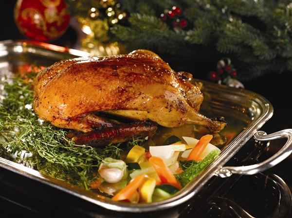 Diétás karácsonyi menü hagyományos ételekkel | SZON