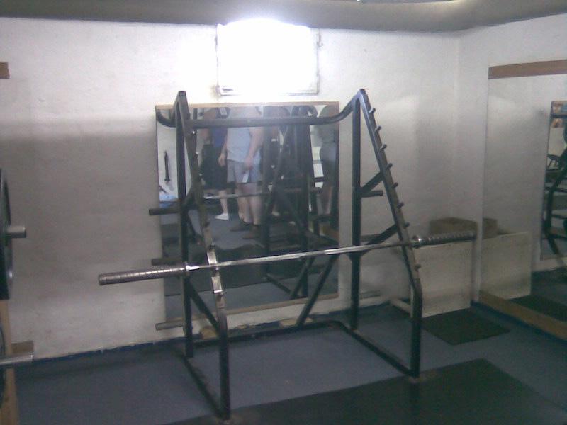 Ecseri Fitness és HITS Gym