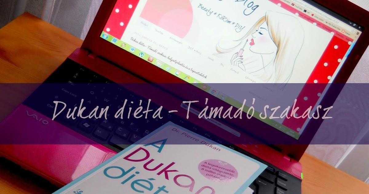 Túlélni a Dukan-diétát