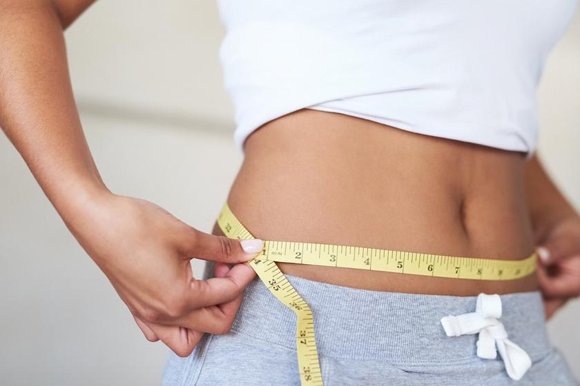 öt egyszerű módszer a fogyáshoz