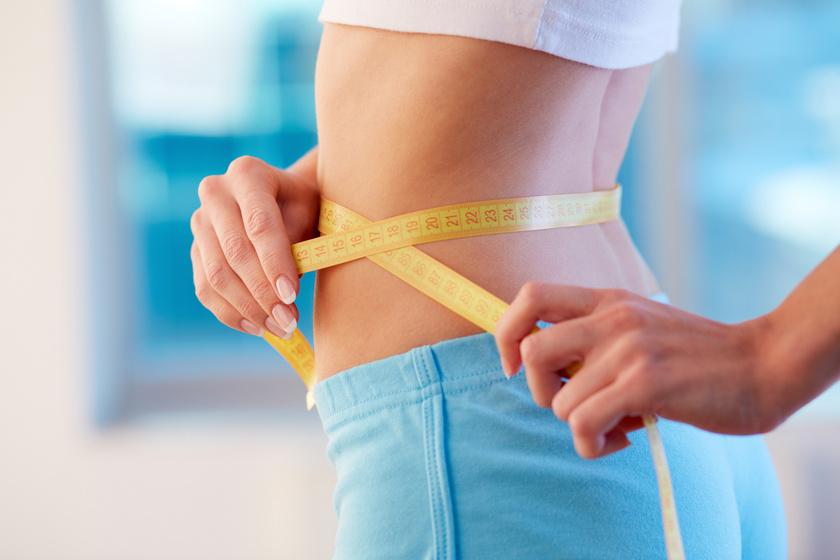 könnyű, de egészséges módszer a fogyáshoz