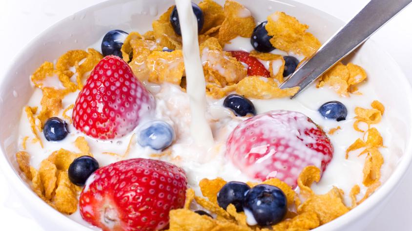 a legjobb fogyókúrás reggelik