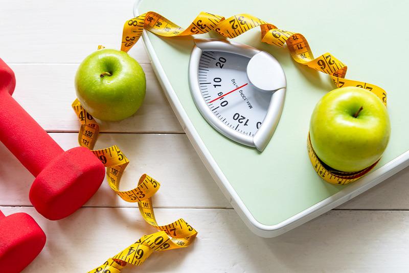fogyás hetente kg nem tud lefogyni a 40- es években
