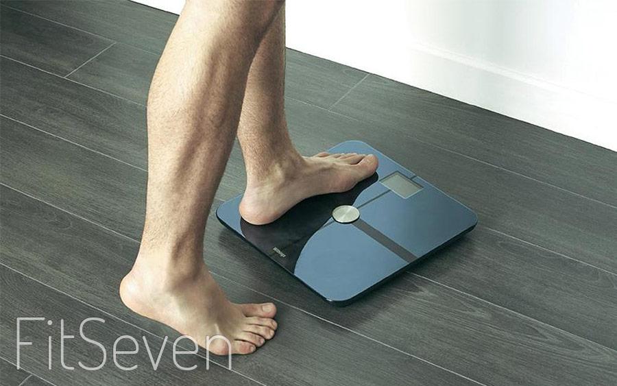 Testösszetétel, testzsír mérésről