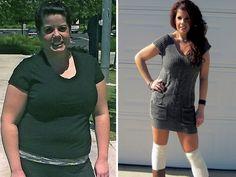 Egyetlen trükkel fogyott 38 kilót ez a nő | kerepesiek.hu