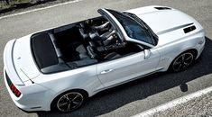 Steeda S550 GT / GT350 Mustang Road Race vagy Drag Front K-Tag