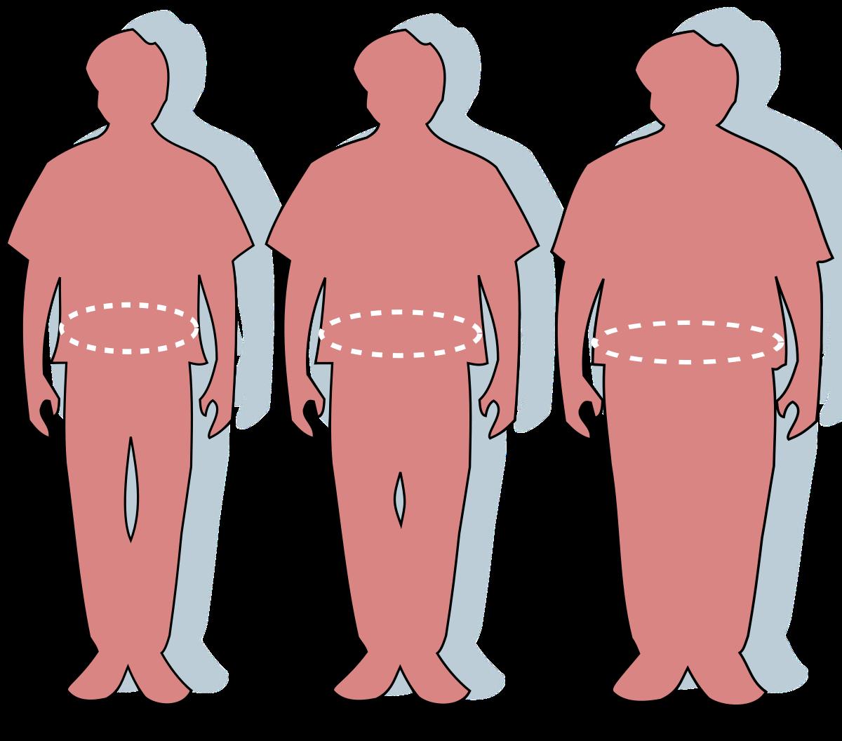 80 kg súlycsökkenés
