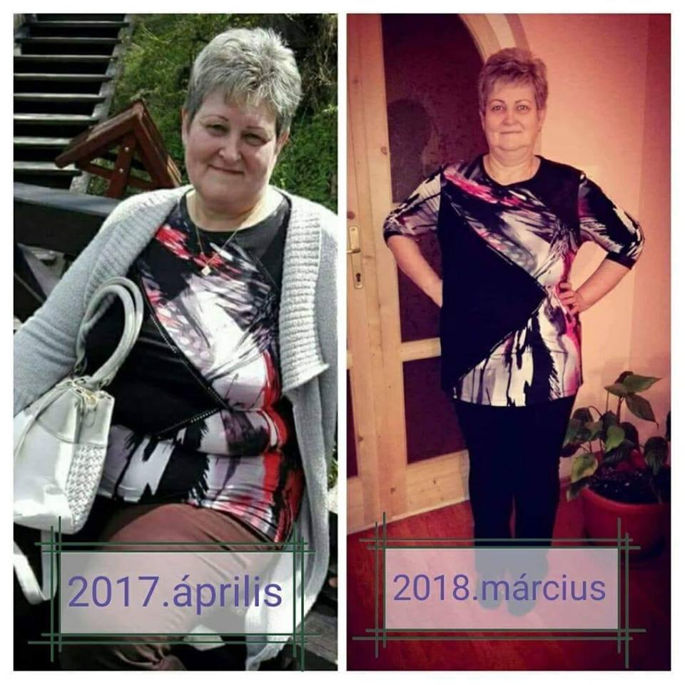 három hónap alatt elveszíti a zsírt fogyni, majd fenntartani