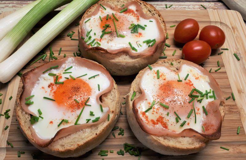 diétás ételek reggelire
