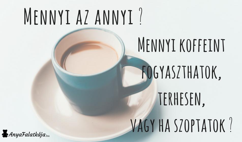 csökkenti- e a koffein a fogyást