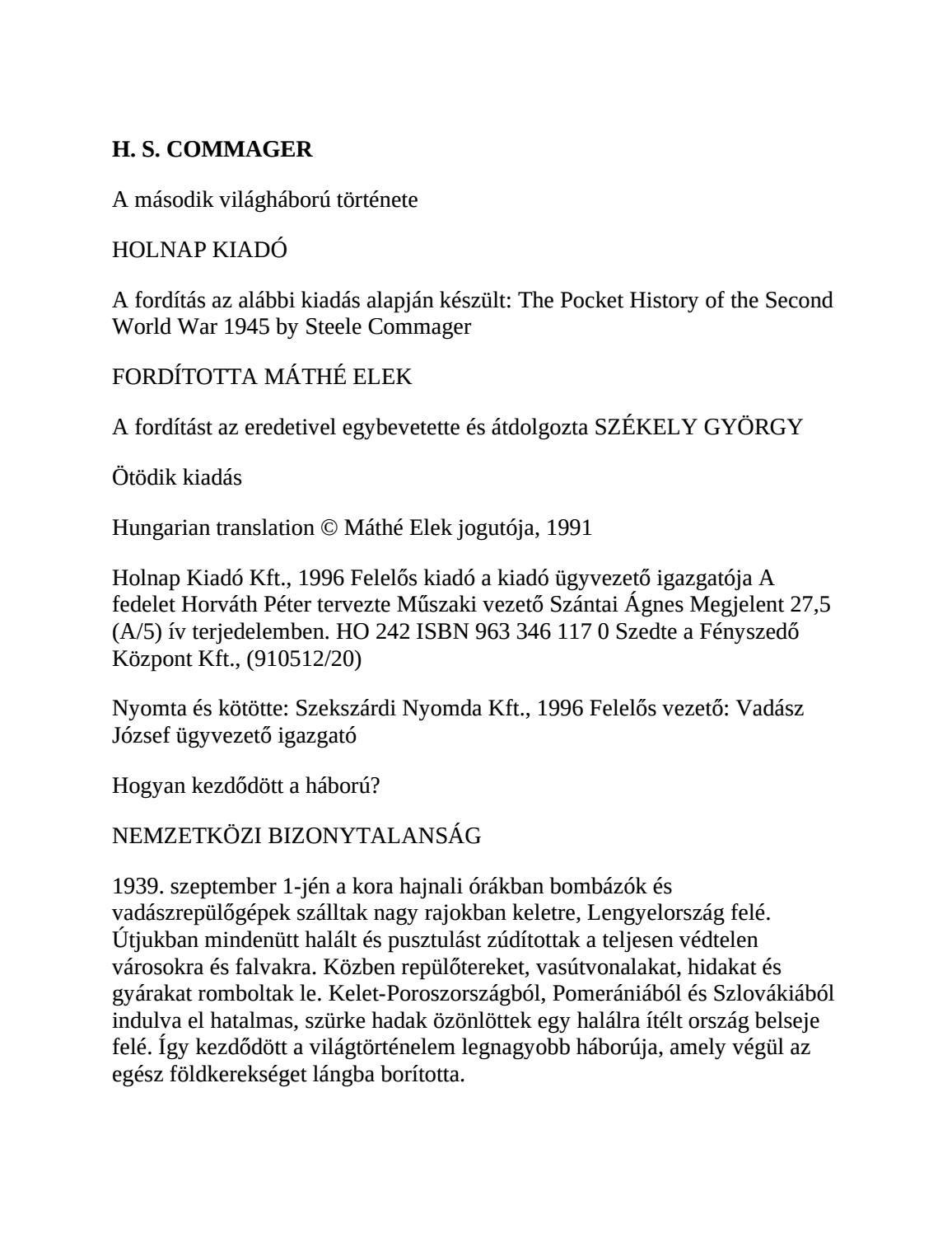 Angol Magyar e Szotar kerepesiek.hu - Free Download PDF