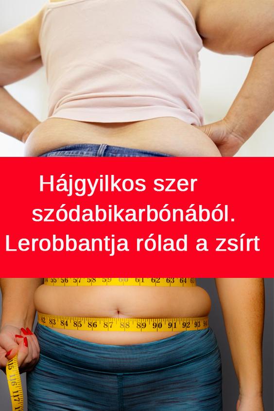 5 sosem hallott, garantált zsírégető tipp - Fogyókúra | Femina