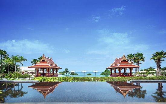 Aochalong Resort Villa Spa 3 * (Thaiföld, Phuket): leírás a szálloda, értékelés